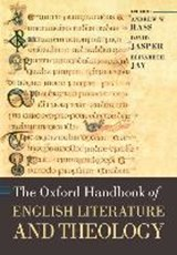 The Oxford Handbook of English Literature and Theology | Elisabeth Hass |