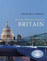 The Oxford Illustrated History of Britain | Kenneth O. Morgan |