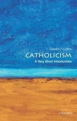 Catholicism: A Very Short Introduction | Gerald O'collins |
