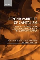 Beyond Varieties of Capitalism