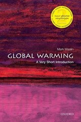 Global Warming | Mark Maslin |