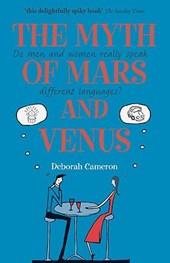 The Myth of Mars and Venus