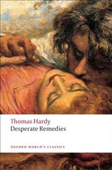 Desperate Remedies | Thomas Hardy |