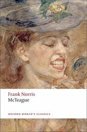 McTeague | Frank Norris & Jerome Loving |
