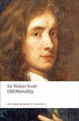 Old Mortality | Scott, Walter, Sir |