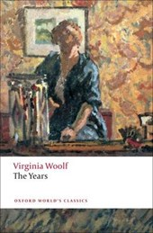 Years | Virginia Woolf |