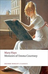 Memoirs of Emma Courtney | Mary Hays |