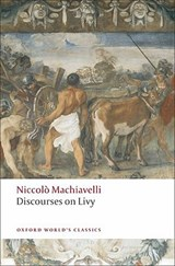 Discourses on Livy | Niccolo Machiavelli |