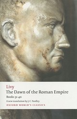 The Dawn of the Roman Empire | Livy |