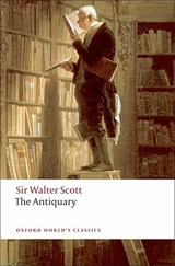 Antiquary | Scott Walter |