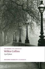 Wilkie Collins (Authors in Context) | Lyn Pykett |
