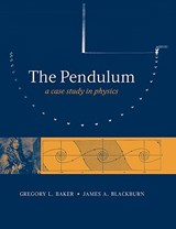 The Pendulum | Gregory L. Baker |