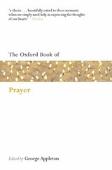 The Oxford Book of Prayer | auteur onbekend |