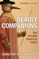 Deadly Companions | Dorothy H. Crawford |