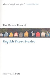 Oxford Book of English Short Stories | A S Byatt |