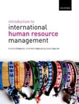 Introduction to International Human Resource Management | Eileen Crawley |