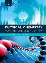 Physical Chemistry for the Life Sciences | Atkins, Peter ; De Paula, Julio |