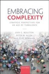 Embracing Complexity | Jean G Boulton |