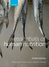 Essentials of Human Nutrition | Mann, Jim ; Truswell, Stewart |