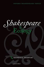 Shakespeare and Ecology