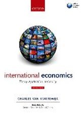 International Economics | Charles Van Marrewijk |