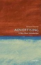 Advertising | Winston Fletcher |
