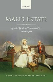 Man's Estate | French, Henry ; Rothery, Mark |