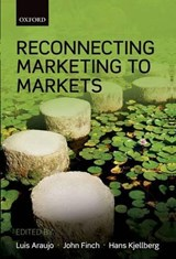 Reconnecting Marketing to Markets | auteur onbekend |