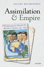 Assimilation and Empire