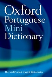 Oxford Portuguese Mini Dictionary |  |