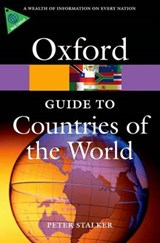 Guide to Countries of the World | Peter Stalker |