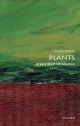 Plants: a very short introduction | Timothy Walker |