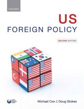 US Foreign Policy | Michael Cox |