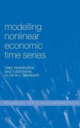 Modelling Non-Linear Time Series Ate | Timo Terasvirta |