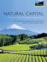 Natural Capital | Peter M Kareiva |