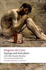 Sayings and Anecdotes | Diogenes |