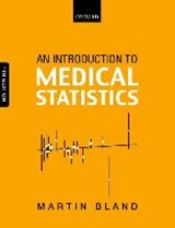 An Introduction to Medical Statistics | Martin Bland |