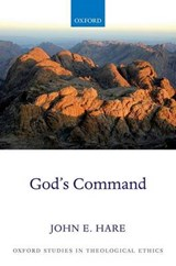 God's Command | John E. Hare |