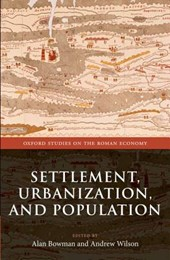 Settlement, Urbanization, and Population |  |