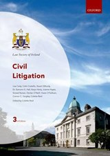 Civil Litigation |  |