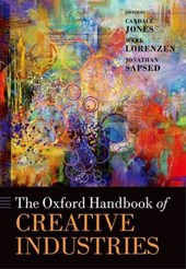 The Oxford Handbook of Creative Industries |  |