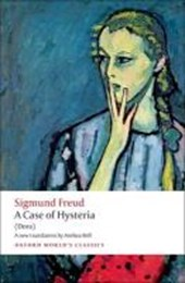 A Case of Hysteria | Sigmund Freud |