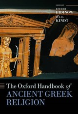 The Oxford Handbook of Ancient Greek Religion |  |