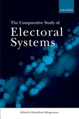 Comparative Study of Electoral Systems |  |
