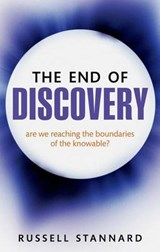 The End of Discovery | Russell Stannard |