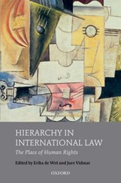 Hierarchy in International Law