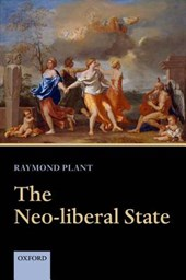 Neo-liberal State