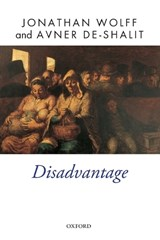 Disadvantage | Avner Wolff |