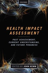 Health Impact Assessment | John Kemm |