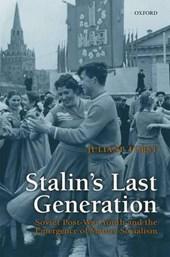 Stalin's Last Generation